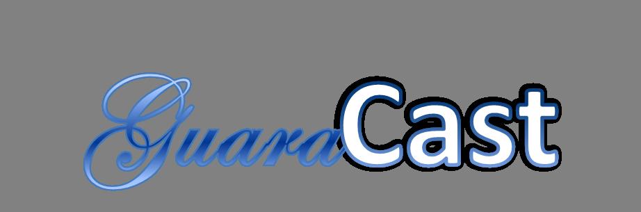 Guaracast - Criação de Web rádios, Criação de Sites para rádios
